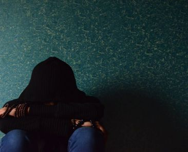 how to not be the biggest downer
