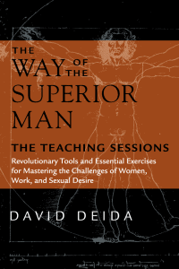 way of the superior man cover